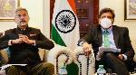 Jaishankar on Kenya visit holds productive interaction with Indian diaspora