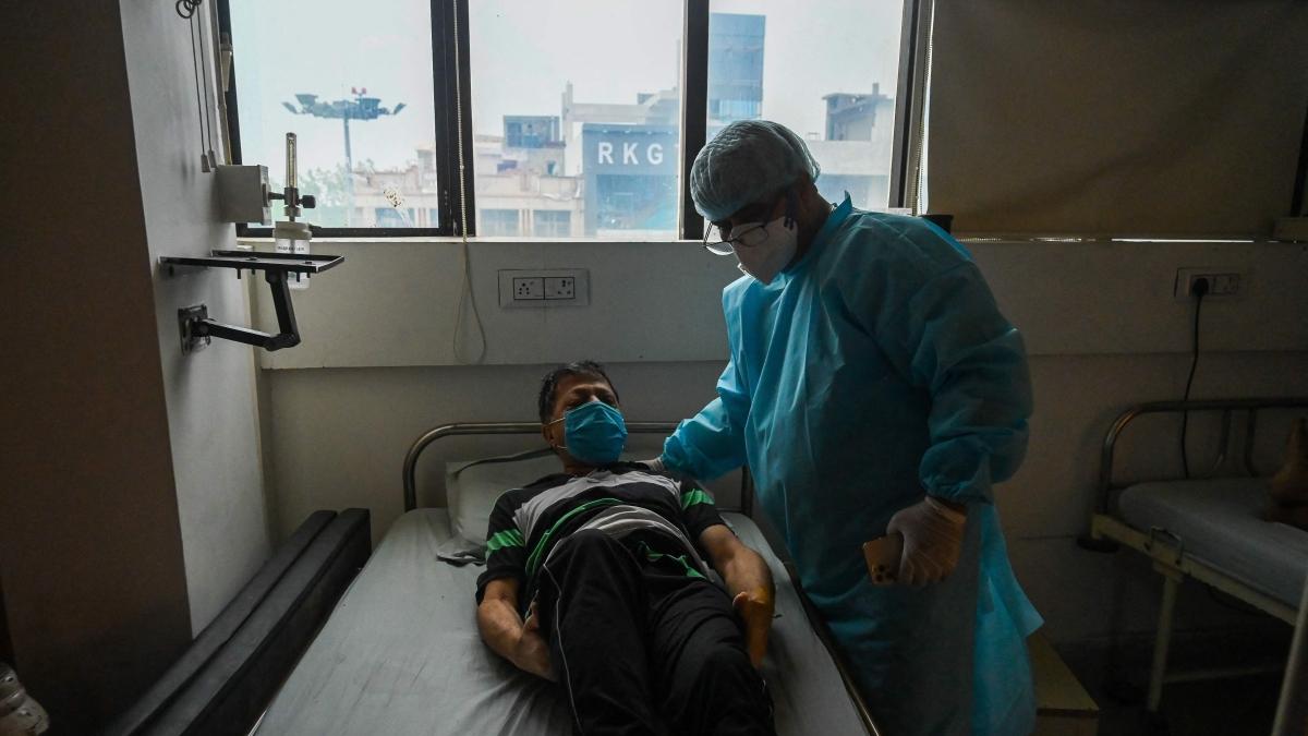 भारत ने उपचार के लिए काले कवक की उपलब्धता सुनिश्चित कर रहा है