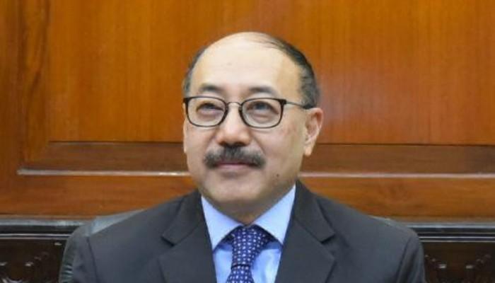 विदेश सचिव: 'चीनको उदयले भारतलाई भूराजनीतिक मानचित्रको केन्द्रमा राखेको छ।'