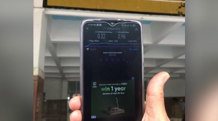 काश्मिरका सबै १५ रेलवे स्टेशनहरूले अब सार्वजनिक वाइफाइ नेटवर्क प्रदान गर्ने