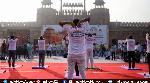 International Yoga Day 2021: A look at worldwide celebrations