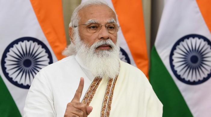प्रधानमन्त्री मोदीले ओलम्पिक दिवसको अवसरमा भारतीय टोलीलाई दिए शुभकामना
