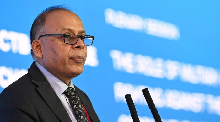 रक्षा सचिव: भारत महामारी समर्थन उद्योगको लागि सबैभन्दा ठूलो ईकोसिस्टम मध्ये को एक