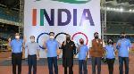 Tokyo Olympics: Sports minister launches India's Olympic theme song 'Lakshya Tera Samne Hai'