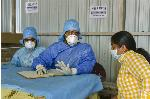 India signs $32 million project with World Bank to improve health services in Mizoram