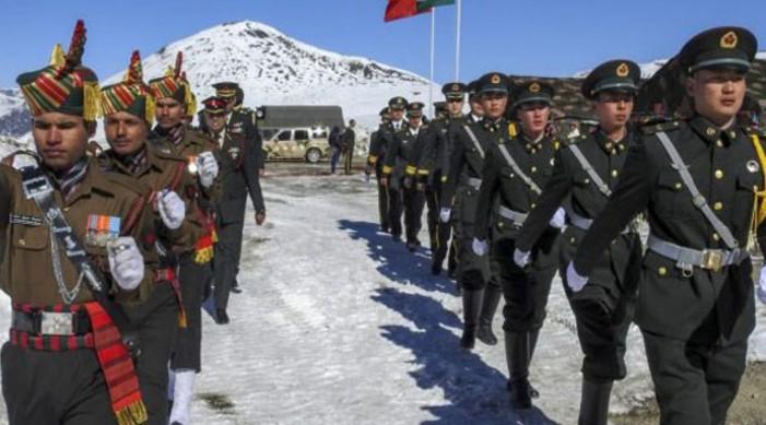 भारतद्वारा वर्तमान अवरोधका लागि चीन दोषी ठहर