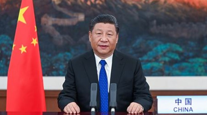 चीन प्रति बढ्दो विश्वव्यापी असन्तुष्टि