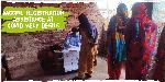A look at how India is vaccinating people in remote and far-flung areas
