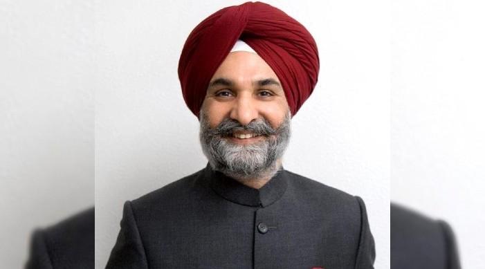 अमेरिकाका भारतीय राजदूतद्वारा ह्वाइट हाउसका आफ्ना समकक्षी सदस्य सँग छलफल
