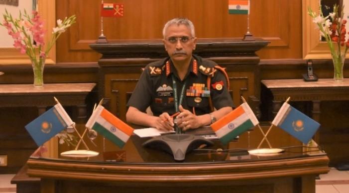 भारतीय सेना प्रमुखले बेलायत र इटालीको भ्रमण गर्ने; रक्षा सहयोग र साझेदारी मा छलफल हुने
