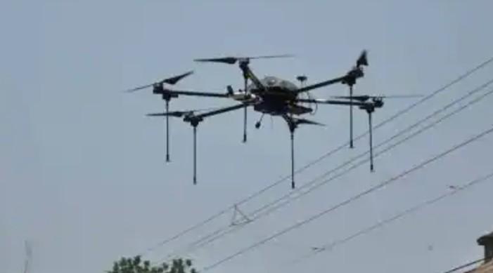 पाकिस्तान र ड्रोन चुनौति
