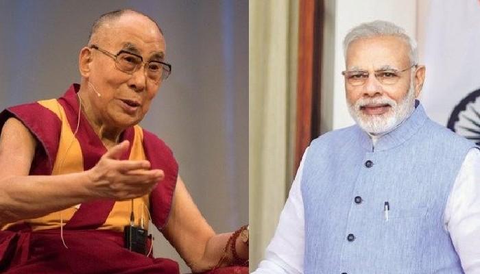 China must avoid overreacting to PM Modi's birthday greetings to Dalai Lama