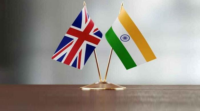 भारत र बेलायत फिनटेक र अन्य दिगो आर्थिक क्षेत्रमा मा सहकार्य गर्ने