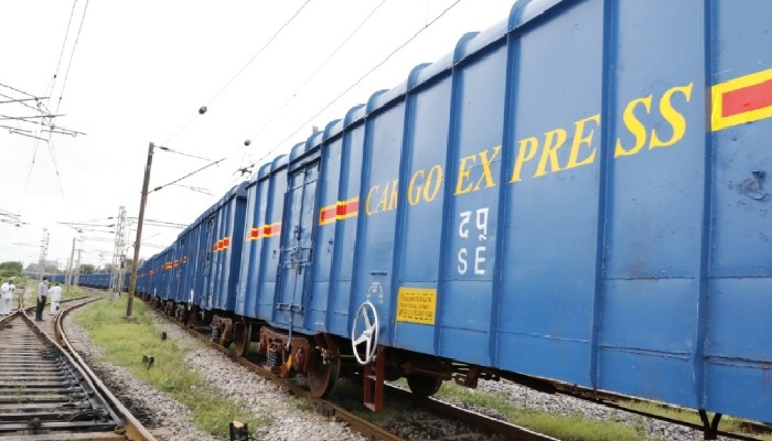 All cargo train operators can now use Indian Railways network to and from Nepal