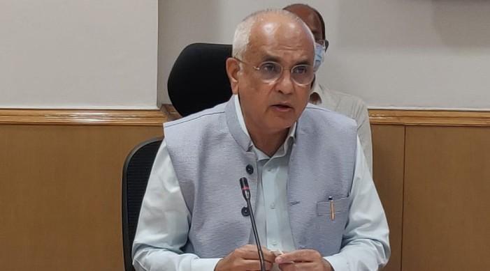 चालू आर्थिक वर्षमा दुई अंक वृद्धि को लागि भारत तैयार: नीति आयोग उपाध्यक्ष