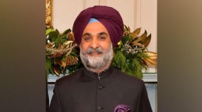 भारत-अमेरिकी साझेदारी बृद्धि गर्न भारतीय प्रतिनिधि एटलांटा को भ्रमण मा