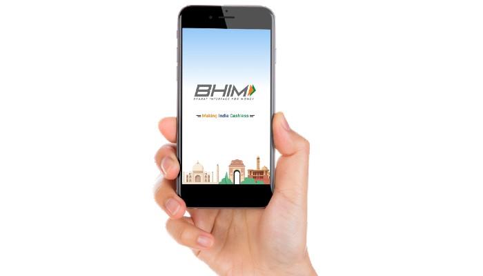 India launches BHIM-UPI in Bhutan