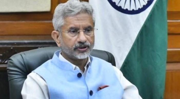 एससीओ बैठक मा विदेश मन्त्री जयशंकर ले भने: 'आतंकवाद को आर्थिक पोषण रोक्न जरुरी छ।'