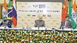 Digital platforms provide resilience to national economies in a crisis like Covid-19: BRICS ministers