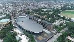 PM Modi inaugurates Convention Centre 'Rudraksha' in Varanasi
