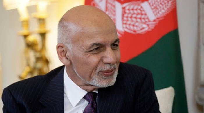 President Ghani slams Pakistan PM for pushing terrorists in Afghanistan