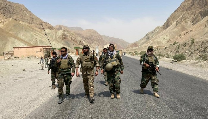 Elusive peace in Afghanistan: India's call for 'zero tolerance' towards terrorism presents the key