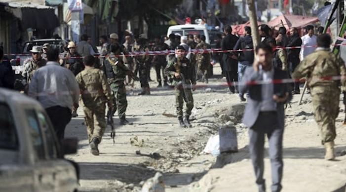 विदेश मन्त्रालय: अफगानिस्तानमा शान्ति सुनिश्चित गर्न भारतले सघाउने