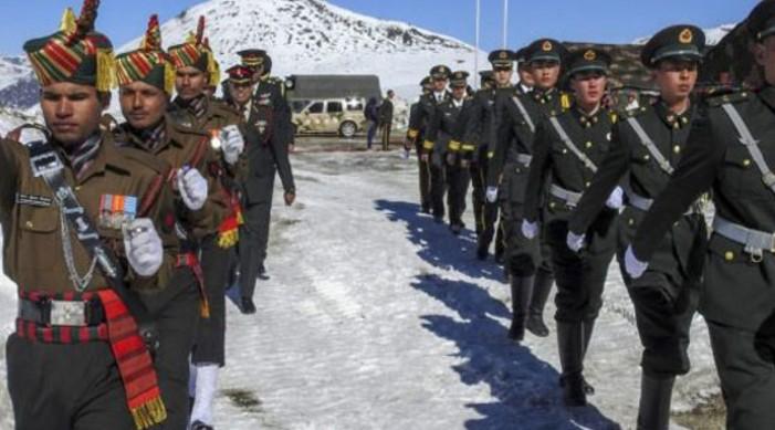 विदेश मन्त्रालय: भारत र चीन बीच चाँडै नै सेनाध्यक्ष स्तरीय वार्ता हुने