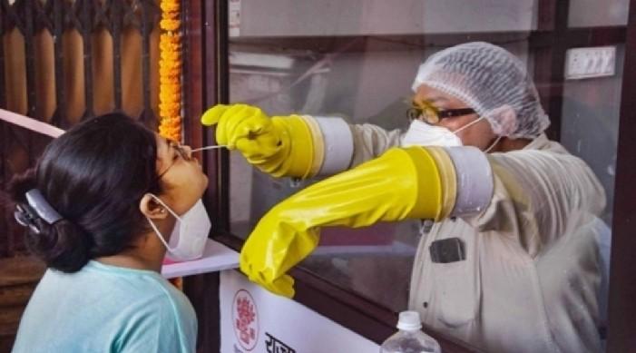 कोविड १९ अपडेट: लगातार २७ दिन भारतमा ५० हजार भन्दा कम नयाँ संक्रमित विरामी