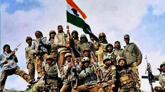 Kargil War: India not a pushover, message sent across world