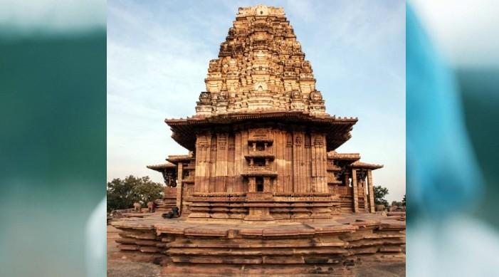 तेलंगाना में 13वीं सदी का रामप्पा मंदिर बना भारत का 39वां विश्व धरोहर स्थल
