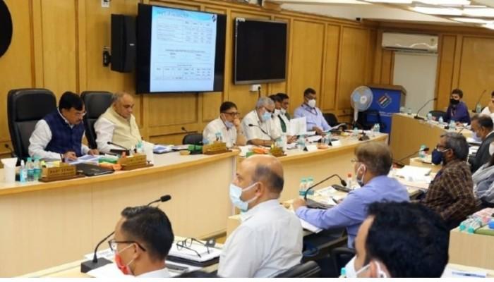 मतदाता पंजीकरण पर लंबित आवेदनों का शीघ्र निवारण: राज्य चुनाव आयोग
