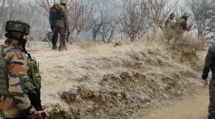 जम्मू और कश्मीर में 2019 के बाद से आतंकवादी घटनाओं की संख्या में गिरावट देखी गई है