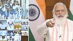 New Education Policy a big factor in 'mahayagya' of national development: PM Modi