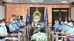 Remain vigilant and prepared to take all operational tasks: IAF Chief