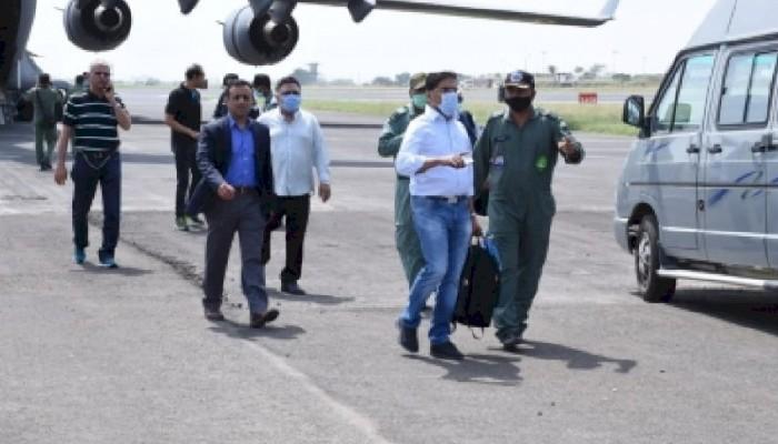 নিরাপত্তা পরিষদে আফগান ইস্যুতে প্রস্তাব পাস করেছে ভারত