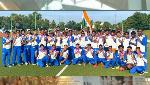 India wins record 15 medals, including 8 gold, at Youth World Archery Championship