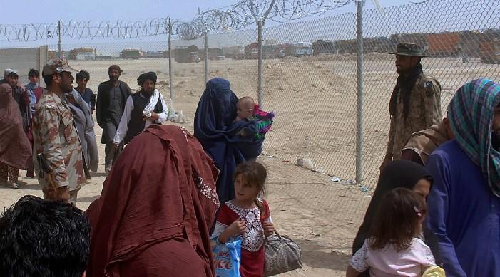 अफगानिस्तान संकट: के पाकिस्तान माथि प्रतिबन्ध लगाउनु समय को आवश्यकता हो?