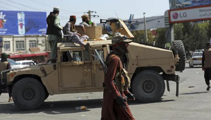 के चीन को तालिबान नीति पाकिस्तान को पक्ष मा हुनेछ?