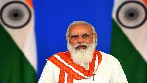 BBC undermines Indians' preference for PM Modi, distorts opinion survey to suit its anti-India agenda