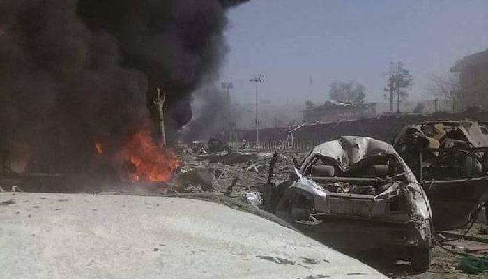 भारतद्वारा काबुलमा भएको बम विस्फोटको कडा शब्दमा निन्दा