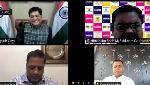 Discussions with UK, UAE, EU and Australia over FTA on fast mode: Piyush Goyal