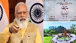 PM Modi dedicates renovated 'Jallianwala Bagh Smarak' to nation