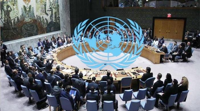 संयुक्त राष्ट्र सुरक्षा परिषद मा अफगानिस्तान सम्बन्ध मा प्रस्ताव पारित, अन्य मुलुकमा आक्रमण गर्न अफगानिस्तान को भूमि उपयोग गर्न