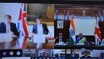 $1.2 billion package from UK for green projects in India