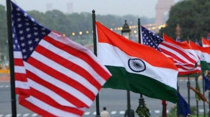 हवाई प्रक्षेपण ड्रोनका लागि भारत र अमेरिकाद्वारा सम्झौतामा हस्ताक्षर