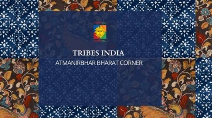 TRIFED to set up 'Atmanirbhar Corners' in 75 Indian embassies and missions