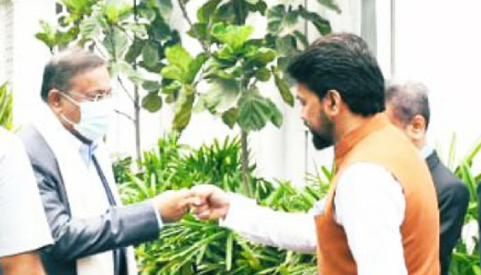 India, Bangladesh discuss steps to  strengthen ties in broadcasting and entertainment