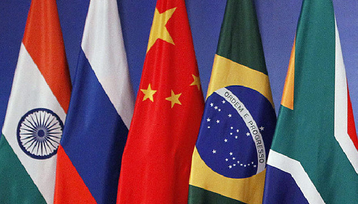 BRICS Sherpas review preparations for group's Summit to be held on September 9
