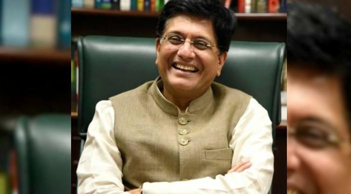 केंद्रीय मंत्री पीयूष गोयल G20 के लिए भारत के शेरपा नियुक्त हुए